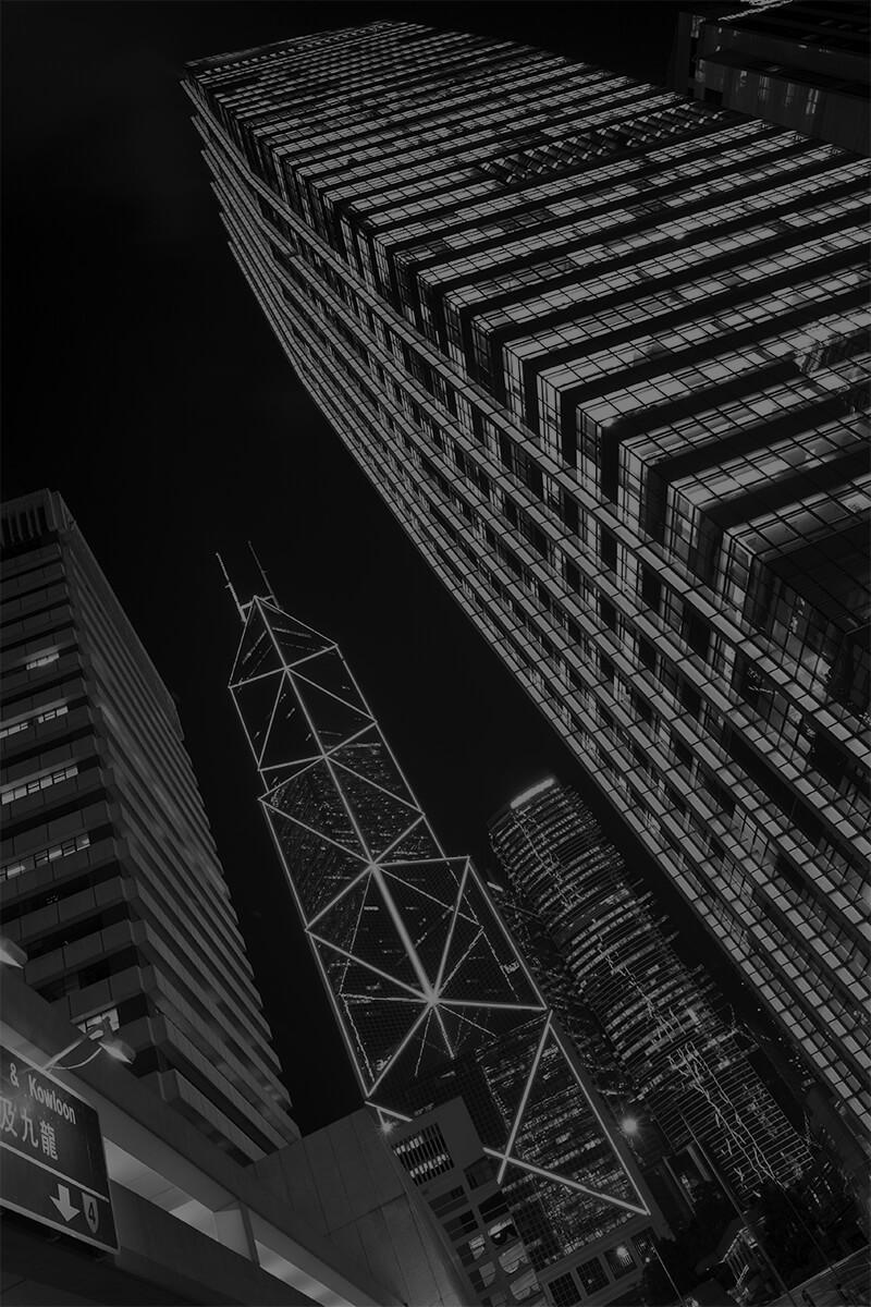 Investment funds: Hong Kong