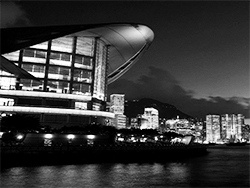 Marketing non-corporate funds in Hong Kong